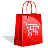 Einkauf, Bestellung, Shoppen